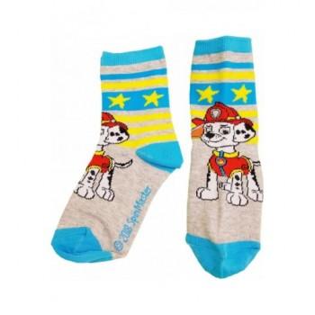 Mancs őrjárat szürke Marshall zokni (31-34)