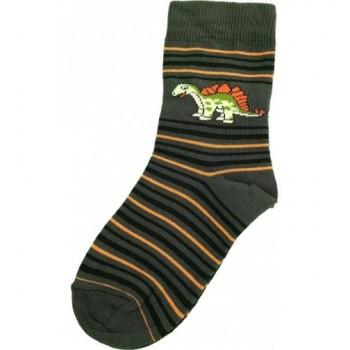 Dínós prémium zokni (26-28)