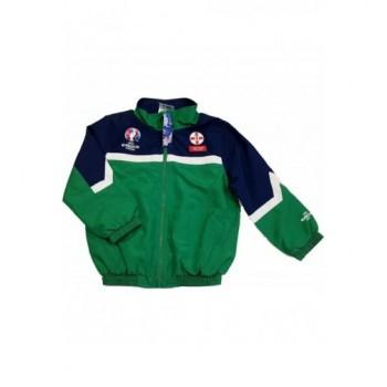 Sportos ír melegítőfelső (110-116)