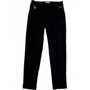 Csinos fekete nadrág (140-146)