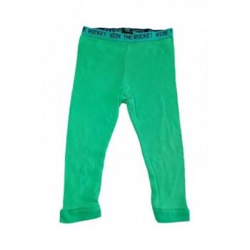 Zöld pizsama – aláöltözet (86-92)