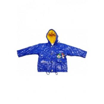 Mickey & Minnie kék átmeneti kabát (104)