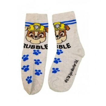 Mancs őrjárat Rubble zokni (23-26)