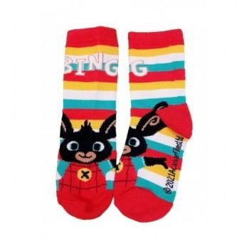 Bing nyuszi csíkos zokni (23-26)