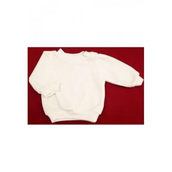 Ekrü pulóver (56)