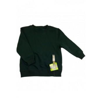 Sötétzöld pulóver (104)