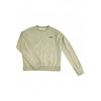 Nasa szürke pulóver (158-164)