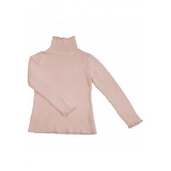 Bordázott rózsaszín garbó (110-116)