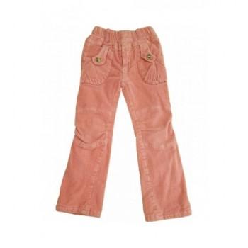 Bélelt rózsaszín nadrág (122)