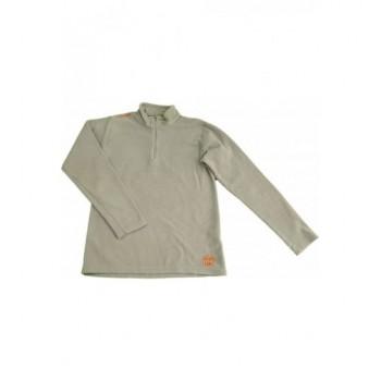 Szürke polár pulóver (152)