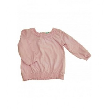 Csinos rózsaszín blúz (86)