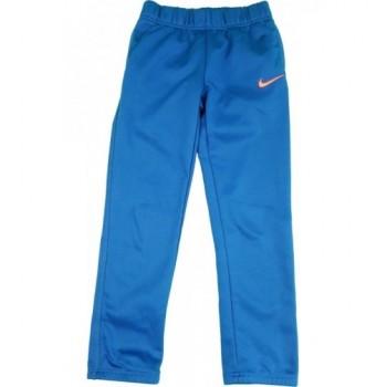 Kék Nike melegítőnadrág (116-122)