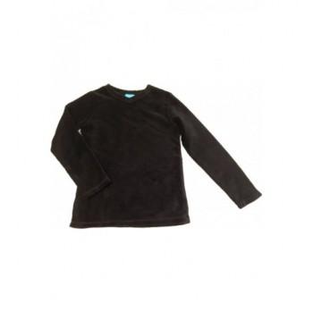 Fekete pizsamafelső (152)