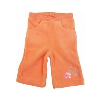 Narancssárga polár nadrág (56)