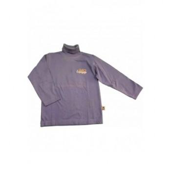 Feliratos lila garbó (116)
