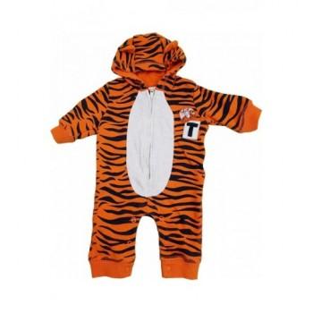 Tigrises narancssárga tipegő (56)