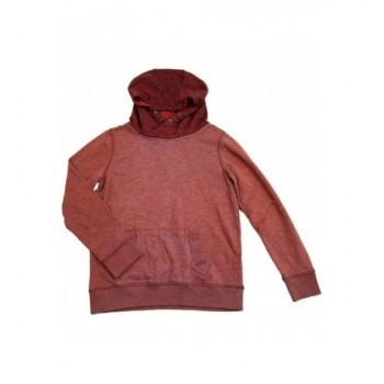 Vörösesbarna pulóver (164)