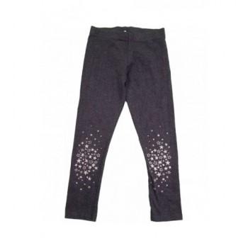Csillagos szürke leggings (122)