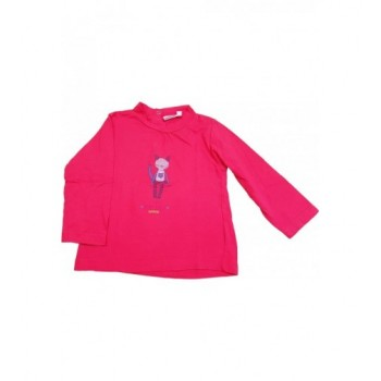 Cicás pink felső (92)