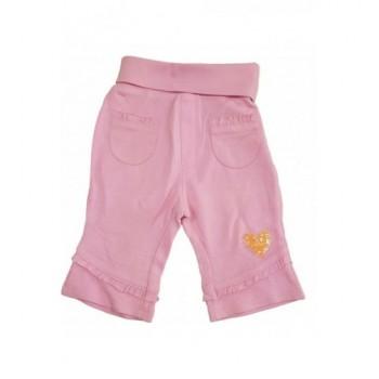 Szívecskés rózsaszín nadrág (56)