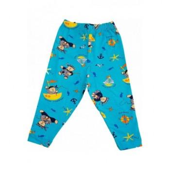 Macis türkiz leggings (80)