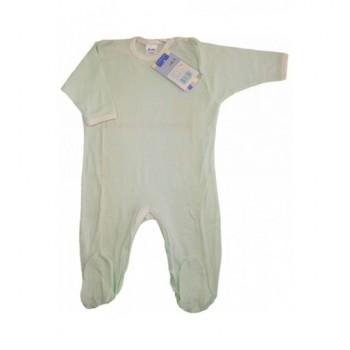 Menta csíkos pizsama (80)