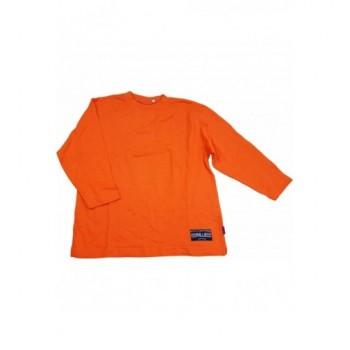 Görkorcsolyás narancs felső (122-128)