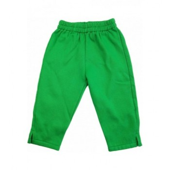 Zöld melegítőnadrág (86-92)