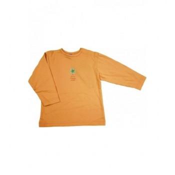 Nárciszos sárga felső (68-74)