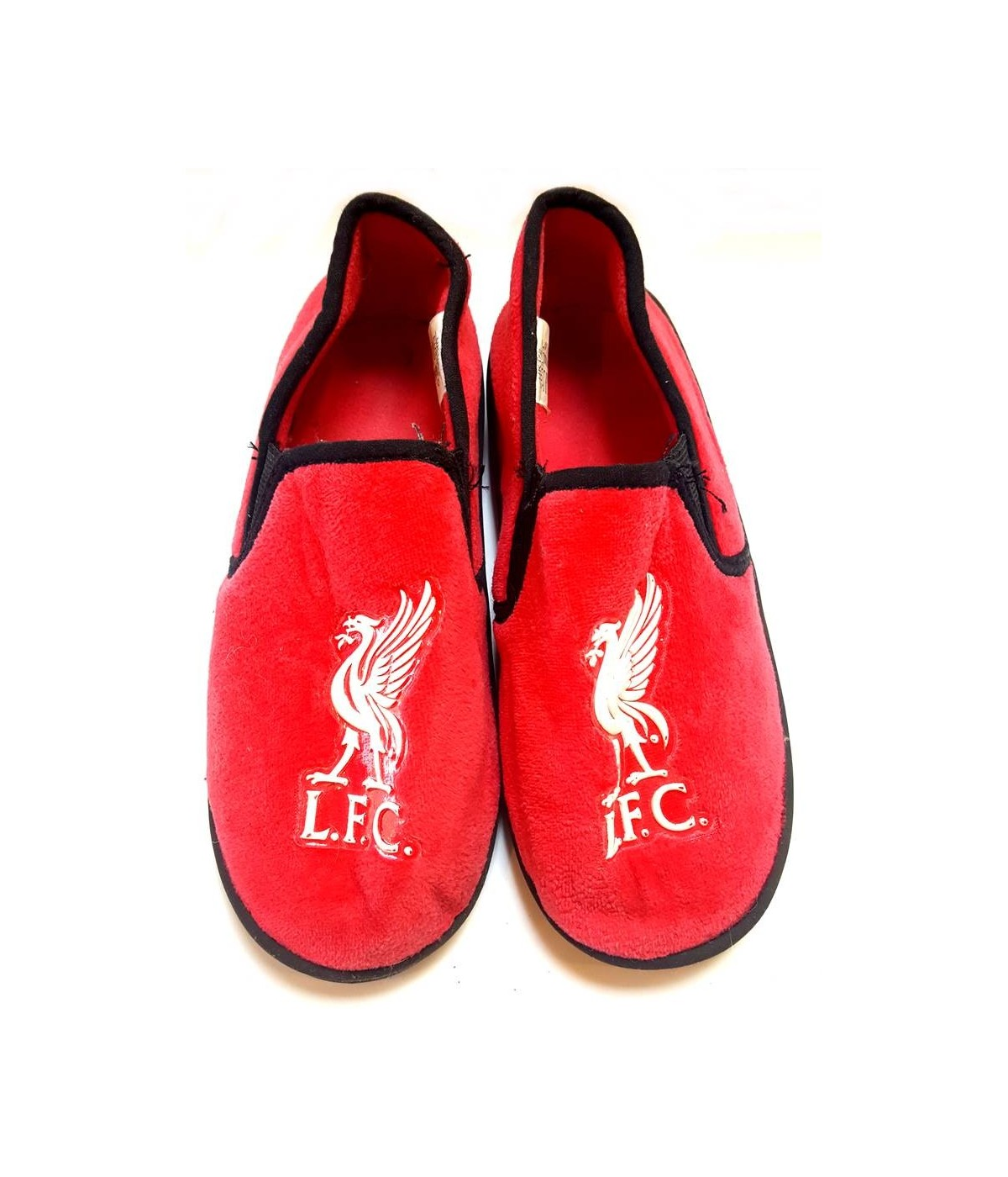 Piros Liverpool mamusz (33-34). Loading zoom b3fa190a8a