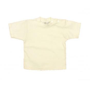 Krémsárga póló