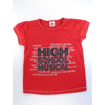 High School Musical felső