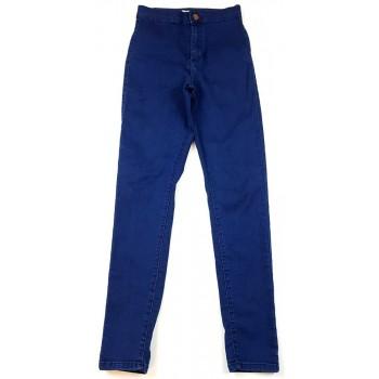 Kék skinny farmernadrág (152)