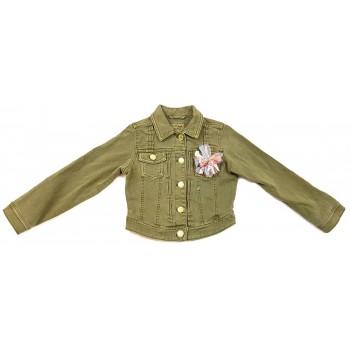 Keki farmer kabát (122)