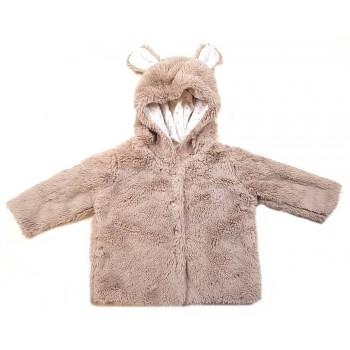 Szőrmés nyuszi kabát (74)