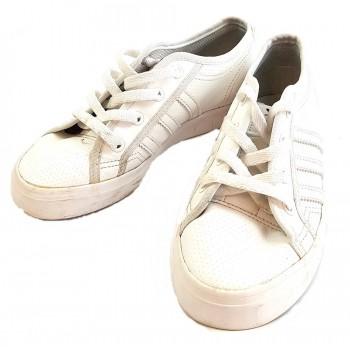 Fehér Adidas cipő (34)