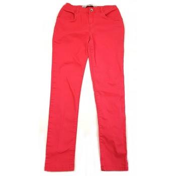 Pink skinny nadrág (158)