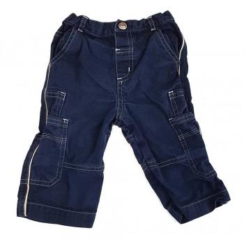 Kék Next nadrág (74)
