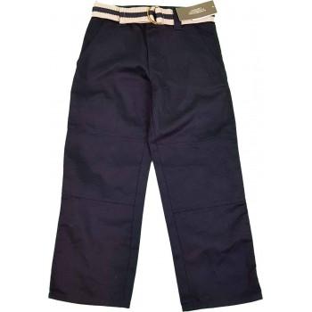 Új, sötétkék nadrág (110)