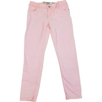 Rózsaszín skinny farmer (128)