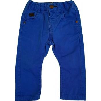 Kék Next skinny nadrág (74)