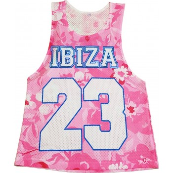 Pink Ibiza trikó (164-176)