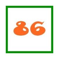 86-os méret (12-18 hó).