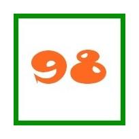 98-as méret (2-3 év).