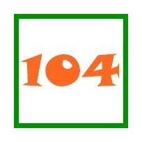 104-es méret (3-4 év).