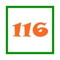 116-os méret (5-6 év).