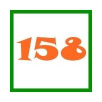 158-as méret (12-13 év)
